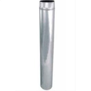 "Best7"" Round x 24"" Length Duct"