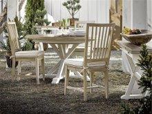 Garden Breakfast Table