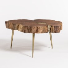Vail Molten Coffee Table