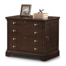 Walnut Creek Lateral File Cabinet