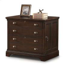 Walnut Creek Lateral File Cabinet