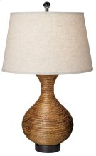 Pacific Reed Vase Table Lamp Product Image