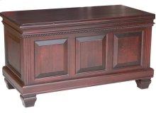 Florentino Blanket Box