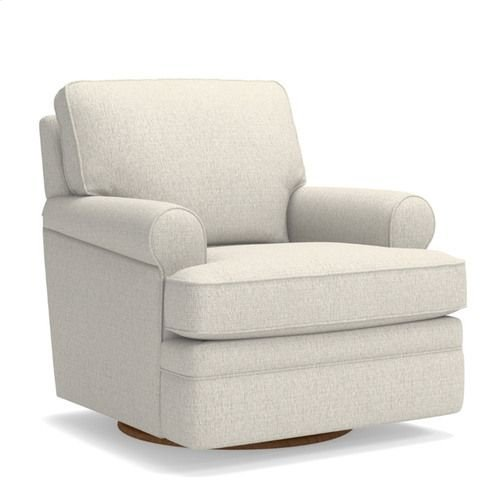 Roxie Swivel Gliding Chair