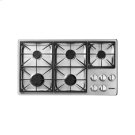 """30""""Heritage Pro Gas Cooktop-SS Liquid Propane Product Image"""