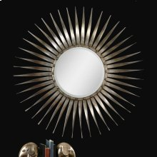 Sedona Round Mirror