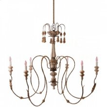 Italian Wedding Chandelier