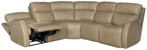 Aaron Power Motion Sectional