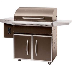 Traeger GrillsSelect Pro Pellet Grill - Bronze