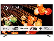 "Panasonic 65"" Class (64.5"" Diag.) 4K Ultra HD Smart TV CX420 Series TC-65CX420U - SILVER"