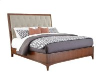 Queen Bed Complete Product Image