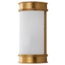 Florence Wall Sconce - Gold