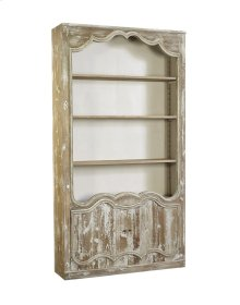 Rawlins Bookcase