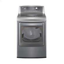 7.3 cu. ft. Ultra Large Capacity SteamDryer (Electric)