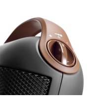 Capsule Compact Ceramic Heater - Gray - HFX30C15G