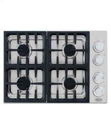 "30"" Drop In Cooktop"