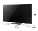 TC-65FX800 4K Ultra HD Product Image