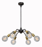 Reynolds Chandelier Product Image
