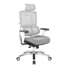 White Headrest for 9966 Chair