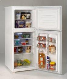 Model FF430W - 4.3 Cu. Ft. Frost Free Refrigerator / Freezer