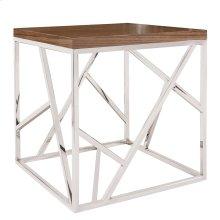 Angles Side Table