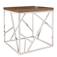 Angles Side Table