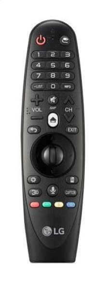 Magic Remote Control with Voice Mate for Select 2015 Smart TVs