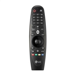 LG AppliancesMagic Remote Control with Voice Mate for Select 2015 Smart TVs