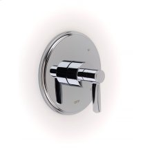 Darby Pressure-balance Shower Valve Trim - Polished Chrome