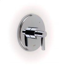 Darby Pressure-balance Shower Valve Trim - Polished Chrome