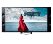 "55"" Class (54.6"" diag) XBR 4K Ultra HD TV"