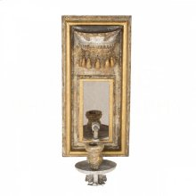 Beverly Candle Sconce