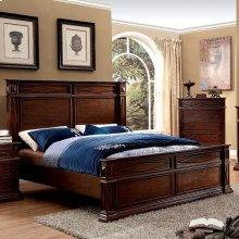 Queen-Size Gayle Bed