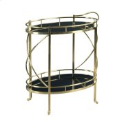 Rolling Bar Cart Product Image