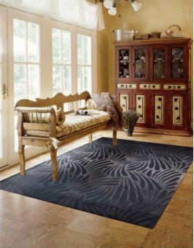CONTOUR CON21 CHA RECTANGLE RUG 8' x 10'6''