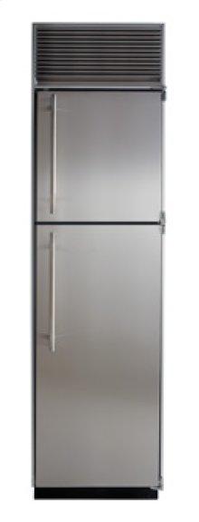 "24"" Refrigerator with Top Freezer (Marvel) - 24"" Marvel Refrigerator with Top Freezer"