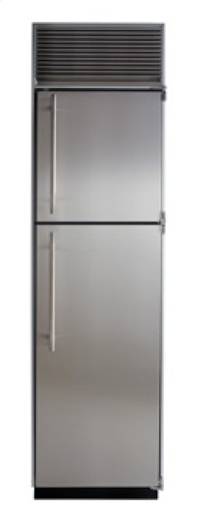 "24"" Refrigerator with Top Freezer (Marvel) - 24"" Marvel Refrigerator with Top Freezer"