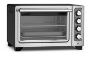 Compact Oven - Black Diamond Product Image