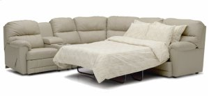 Dorado Reclining Sectional