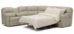 Dorado Reclining Sofa