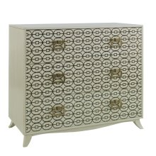Steela Hall Chest With Drawers