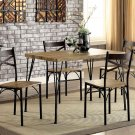 Banbury 5 Pc. Dining Table Set Product Image