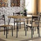 Banbury 5 Pc. Dining Table Set Product Image