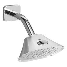 Equility Multifunction Showerhead - Polished Chrome