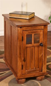 Sedona Chair Side Table Product Image