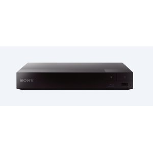 SonyBlu-ray Disc Player with built-in Wi-Fi(R)