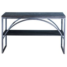 7332 Console Table