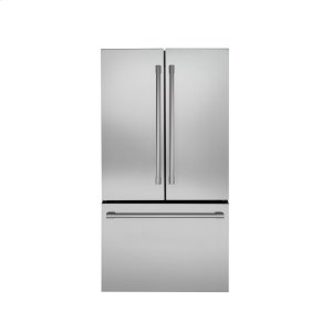 MonogramMonogram ENERGY STAR® 23.1 Cu. Ft. Counter-Depth French-Door Refrigerator