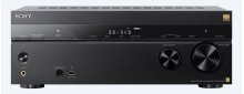 7.2ch AV Receiver for Custom Installation  STR-ZA810ES