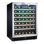 DanbyDanby Designer 50 Bottle Wine Cooler